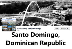 ShopO City Deed of Santo Domingo, Dominican Republic