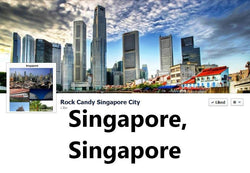 ShopO City Deed of Singapore, Singapore