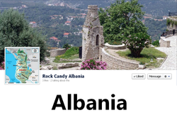 ShopO Country Deed for Albania