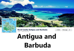 ShopO Country Deed for Antigua and Barbuda