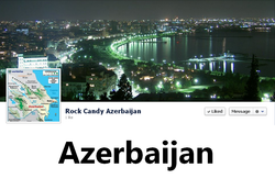 ShopO Country Deed for Azerbaijan