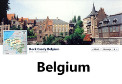 ShopO Country Deed for Belgium