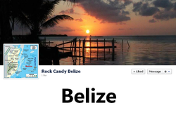 ShopO Country Deed for Belize