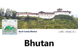 ShopO Country Deed for Bhutan