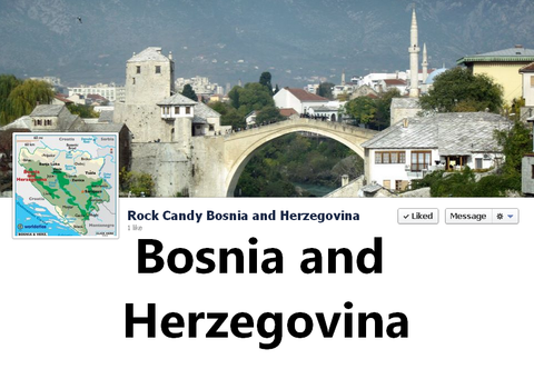 ShopO Country Deed for Bosnia and Herzegovina