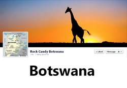 ShopO Country Deed for Botswana