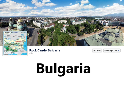 ShopO Country Deed for Bulgaria