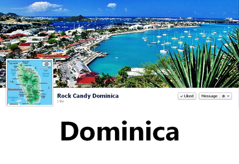 ShopO Country Deed for Dominica