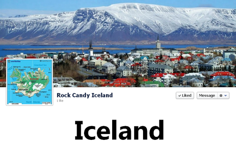 ShopO Country Deed for Iceland