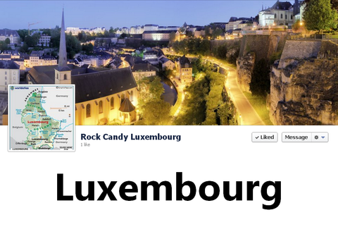 ShopO Country Deed for Luxembourg