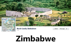 ShopO Country Deed for Zimbabwe
