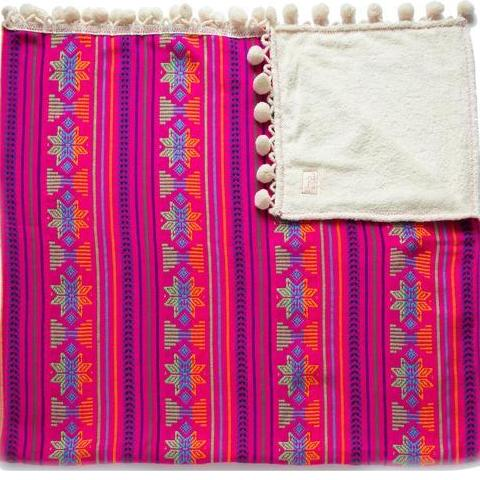 Baby Beach Towels - More Colors Available