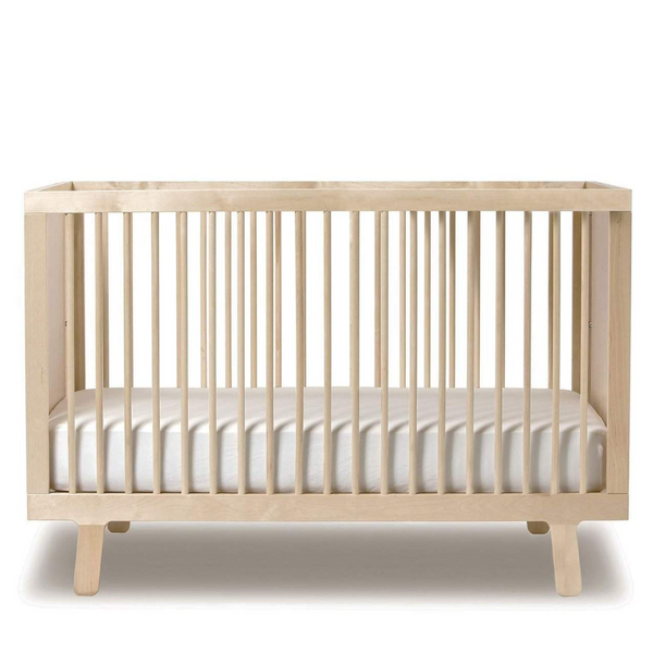 Oeuf Natural Unfinished Sparrow Crib