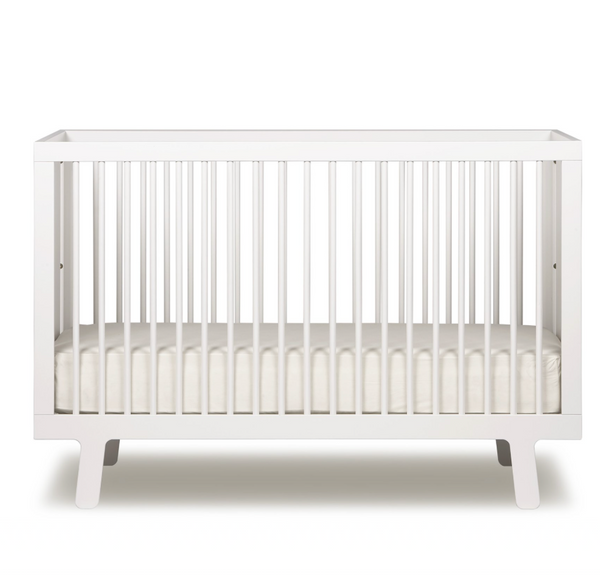 Oeuf Sparrow Crib - Multiple Colors