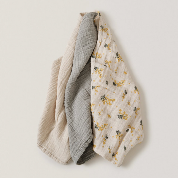 Garbo & Friends Swaddle - Multiple Colors Available