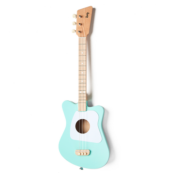Loog Mini Guitar - Multiple Colors Available