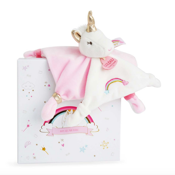 Unicorn Love Box