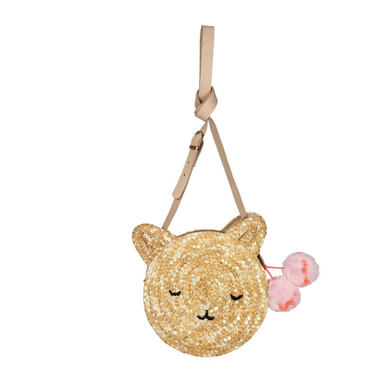 Meri Meri Cross-body Cat Bag