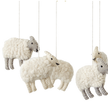 Counting Sheep Mobile