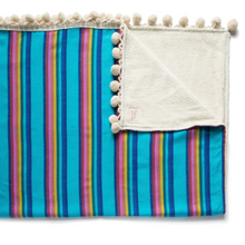Baby Beach Towels - Stripes More Colors Available