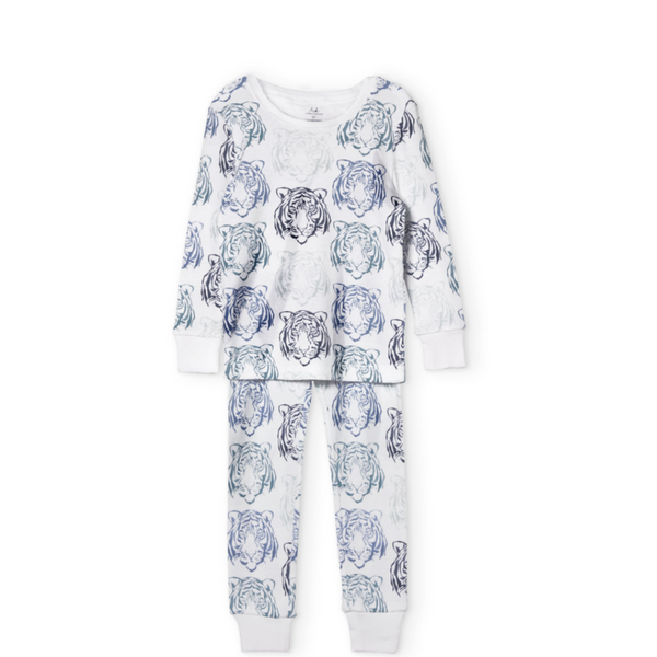 Tiger Cotton PJs