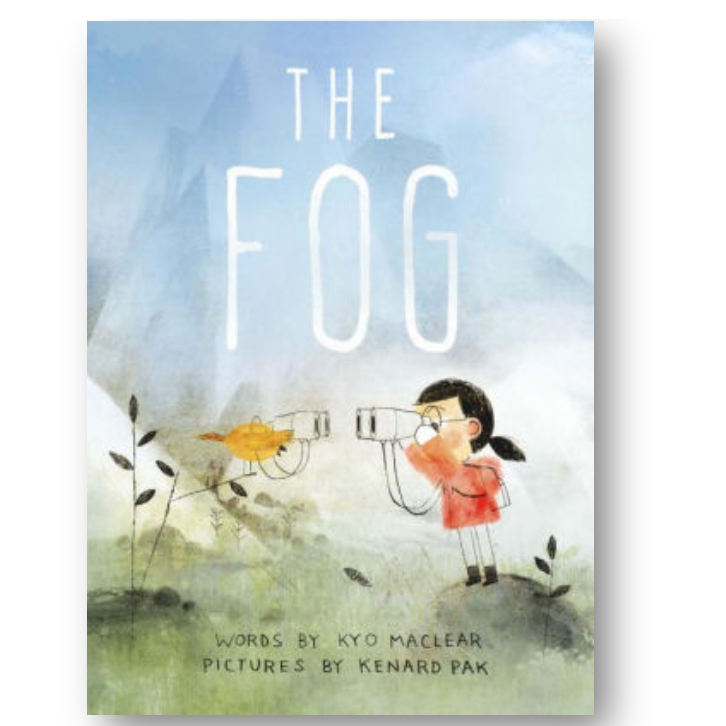 The Fog Book