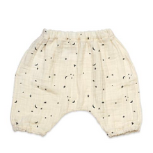 Ellie Fun Day Organic Moonlight Harem Pants