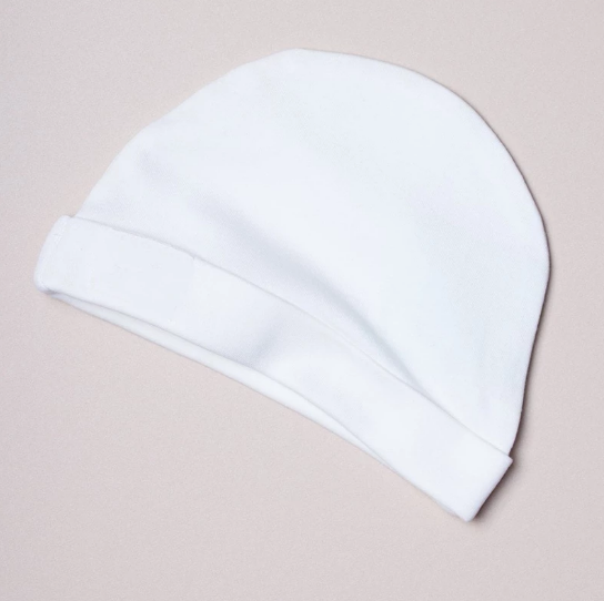 Estella Cream Hat