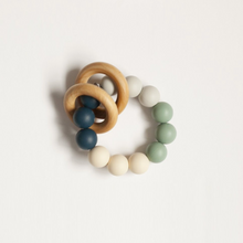 Honeycomb Teether  - Multiple Colors Available