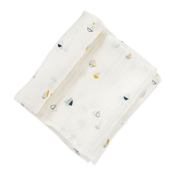 Pehr Sailor Swaddle
