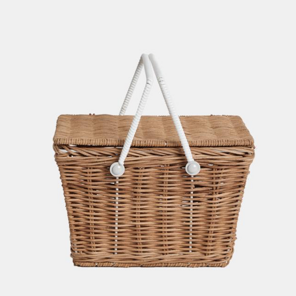 Olli Ella Piki Basket - Multiple Colors Available