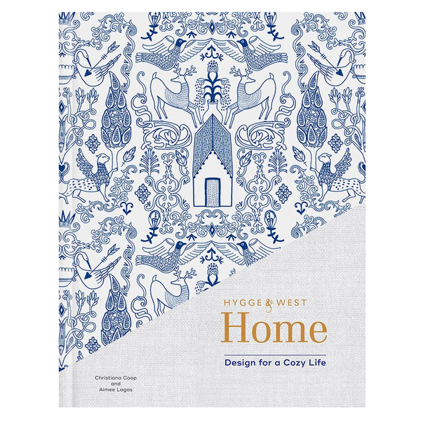 Hygge & West Home Book