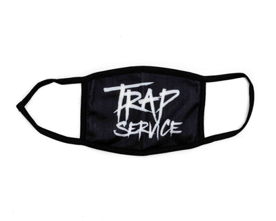 Trap Service Face Mask