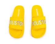 Houston Slides Yellow