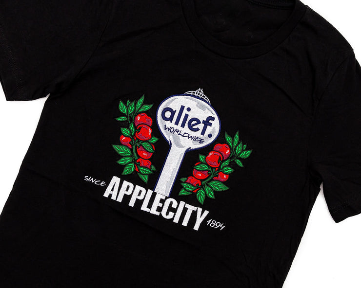 Alief Water Tower Tee