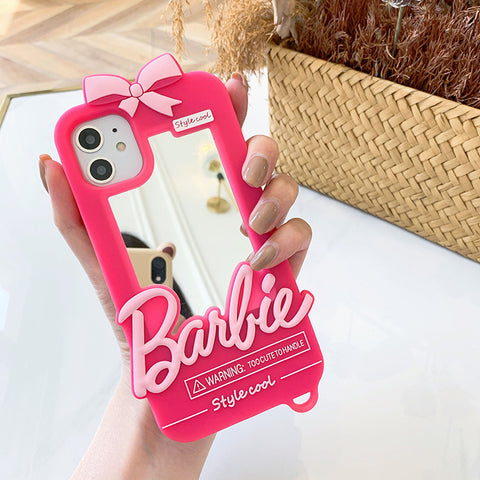 """Baby Doll"" iPhone Case"