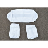 Collar & Cuff Cover Cloth Set