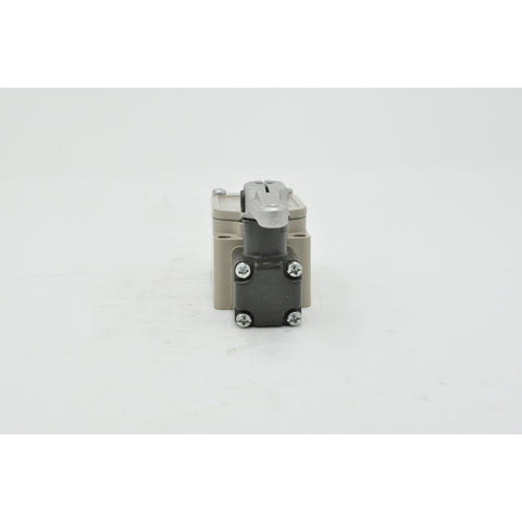 SLEEVER LIMIT SWITCH