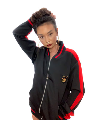 Royal Luxe Tracksuit pants, Unisex