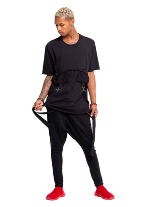 tactical gear, men's tactical top, unisex tactical gear, tactical clothes, rave clothes, breakdancing clothes, festival wear, futuristic top, Military top