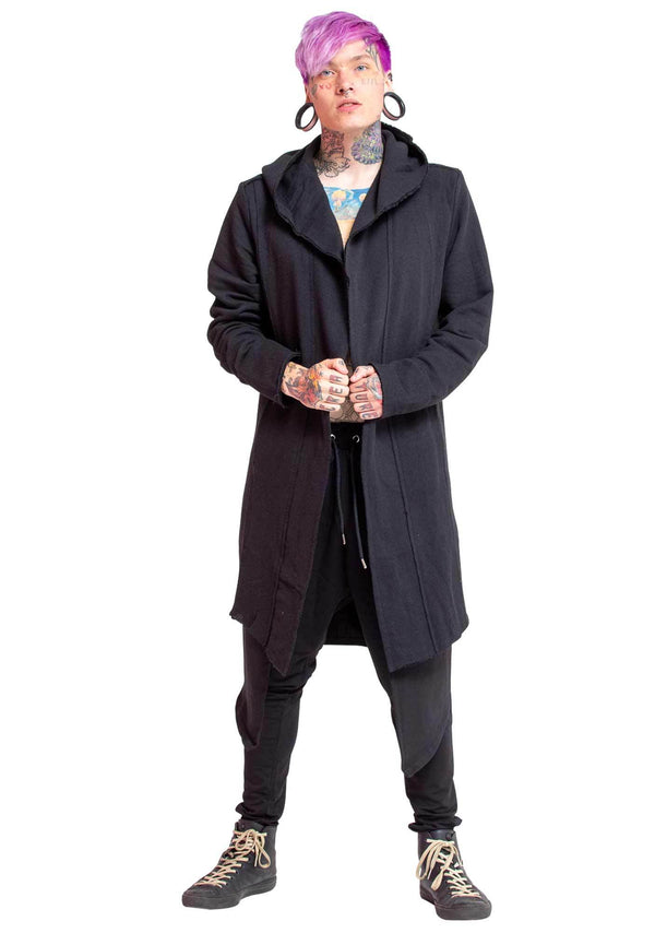 Stonehenge Trench, Unisex-Jacket-A Line Called K