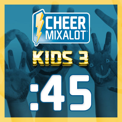Premade Mix 65 - For Kids 3 Theme - 45sec