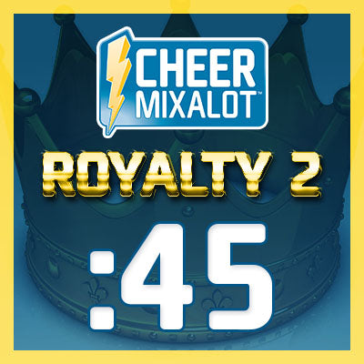 Premade Mix 55 - Royalty 2 Theme - 45sec