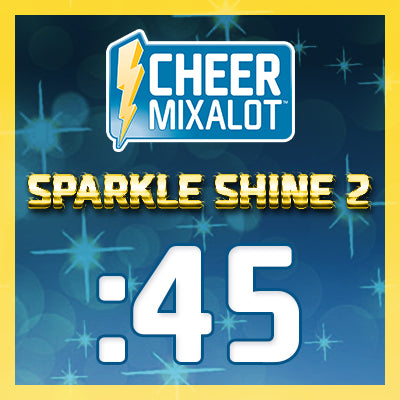 Premade Mix 61 - Sparkle Shine 2 Theme - 45sec