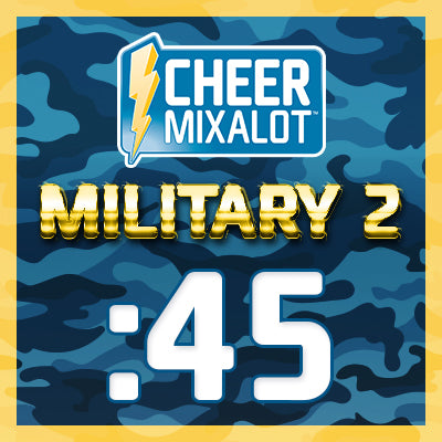 Premade Mix 62 - Military Fight 2 Theme - 45sec