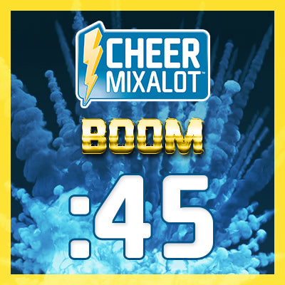 Premade Mix 75 - Boom Theme - 45sec