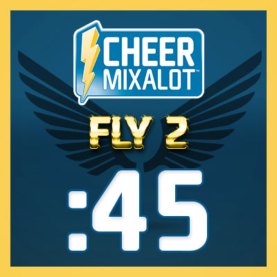 Premade Mix 81 - Fly 2 Theme - 45sec