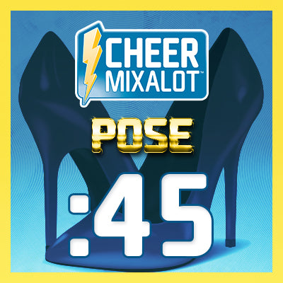 Premade Mix 77 - Pose Theme - 45sec