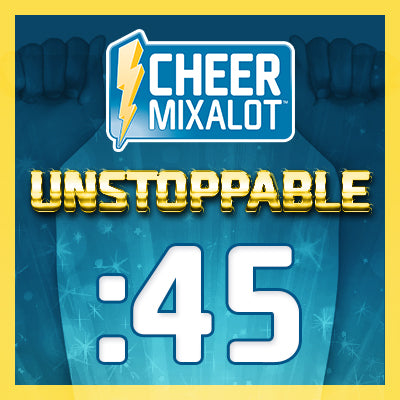 Premade Mix 71 - Unstoppable Theme - 45sec