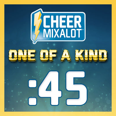 Premade Mix 63 - One Of A Kind Theme - 45sec